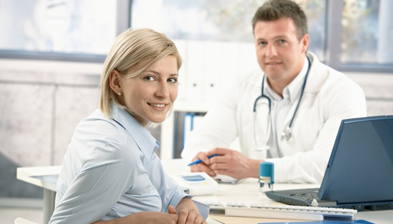 A Semtrab emite atestado de saúde ocupacional (ASO)